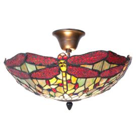 Tiffany Plafondlamp 5LL-5848