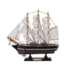 Zeilboot Cutty Sark