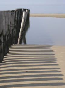 Grote Foto Strand