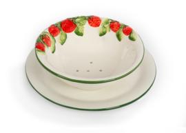 FR640 Aardbeien testje medium