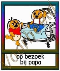 Op bezoek bij papa - ZorgH