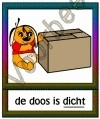 De doos is dicht - BEGR