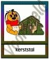 Kerststal - KRST