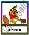 Dierendag - FSTD