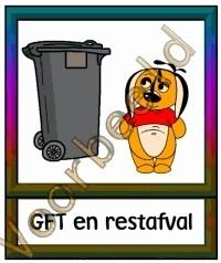 GFT en restafval - MAT