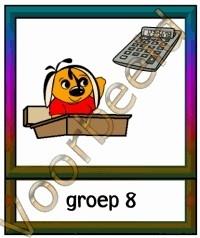 Groep 8 - SCH