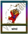 Wind - WR
