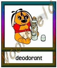 Deodorant - VERZ