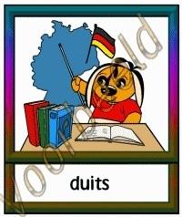 Duits - SCHV