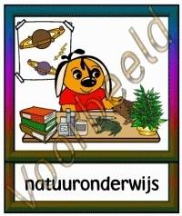 Natuuronderwijs - SCHV