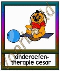 Kinderoefentherapie cesar - ZorgH
