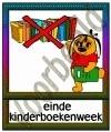 Einde kinderboekenweek - FSTD