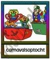 Carnavalsoptocht - FSTD