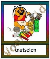 Knutselen - WRK