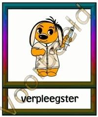 Verpleegster 3 - BER