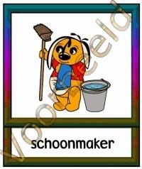 Schoonmaker - BER