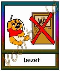 Bezet - VERZ