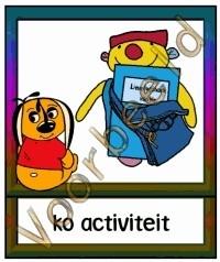 Ko activiteit - WRK