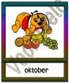 Oktober 2