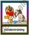 Hondentraining - DIE