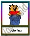 Beloning - WK