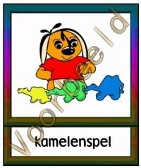 Kamelenspel - WRK