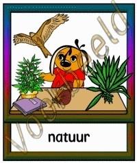 Natuur - SCHV