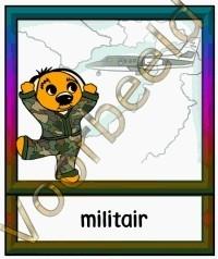 Militair - BER