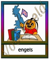 Engels - SCHV