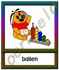 Ballen 2 - SP