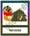 Kerststal - FSTD