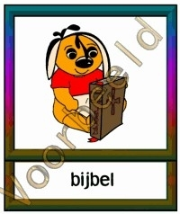 Bijbel - MAT