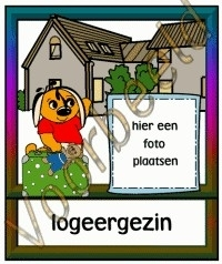 Logeergezin - ZorgH