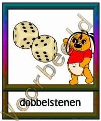 Dobbelstenen - MAT