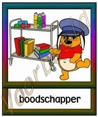 Boodschapper  - KLAS