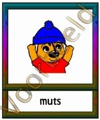 Muts - KL