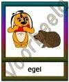Egel - DIE