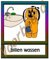 Billen wassen - VERZ