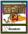 Bouwkast - KAST-T
