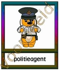 Politieagent - BER