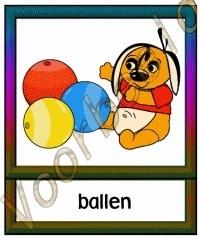 Ballen 1 - SP