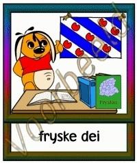 Fryske dei - SCHV