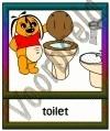 Toilet - LOK