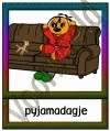 Pyjamadagje - GEBR