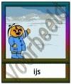 IJs - WR