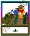 Tuin - LOK