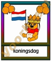 Koningsdag - FSTD