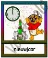 Nieuwjaar - FSTD