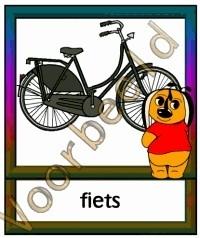 Fiets - MAT