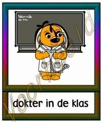 Dokter in de klas  - KLAS